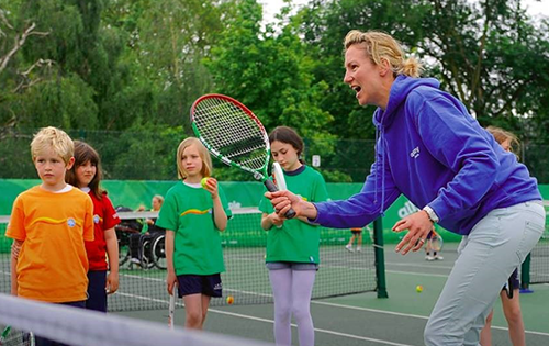 About TwistFizz Tennis In Greenwich