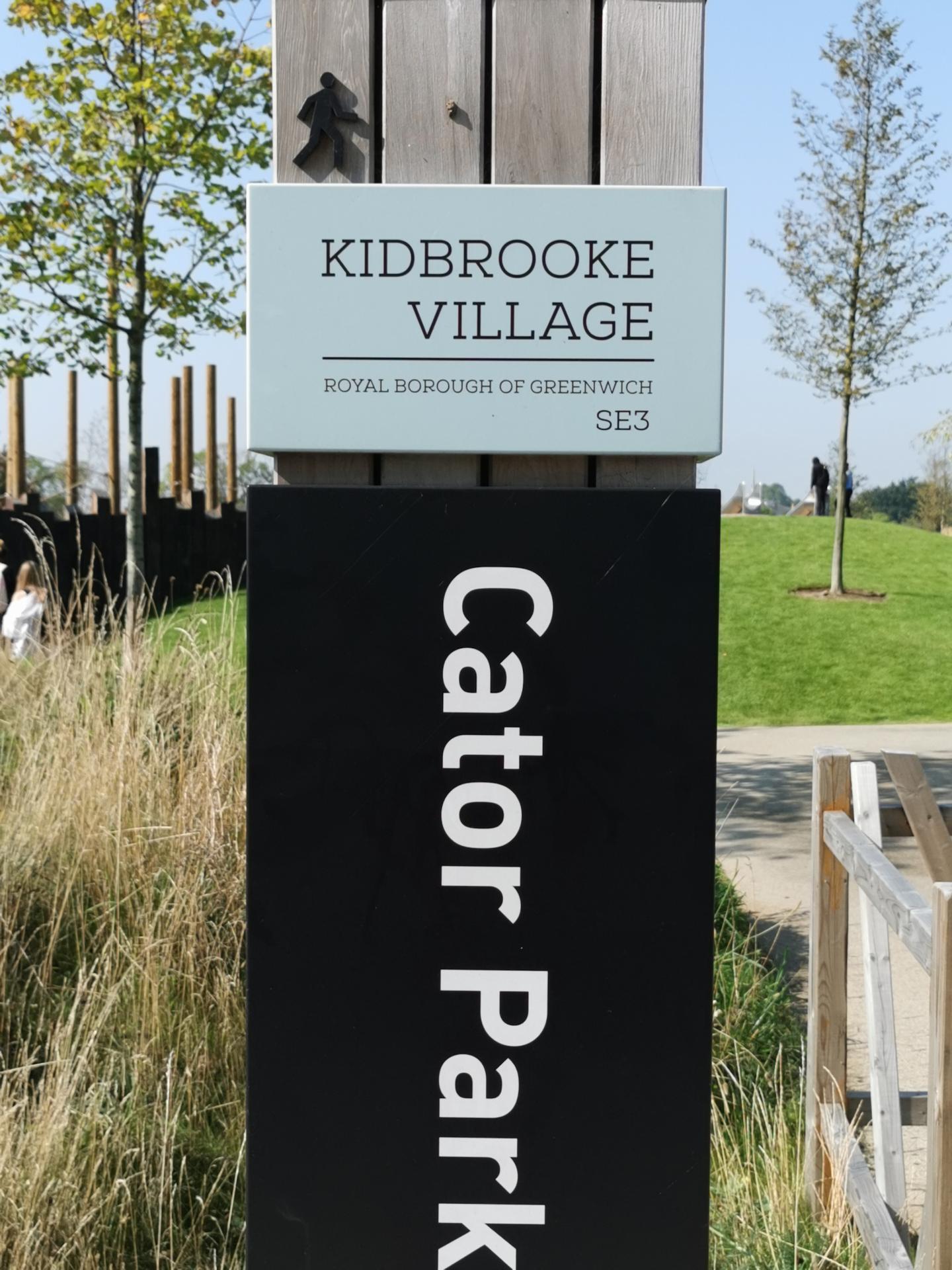 Kidbrooke Village_Cator_Park